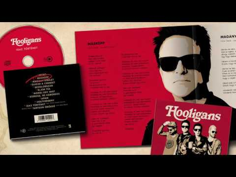Hooligans - Másképp  (Official Audio)