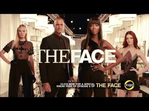 The Face Episode 202