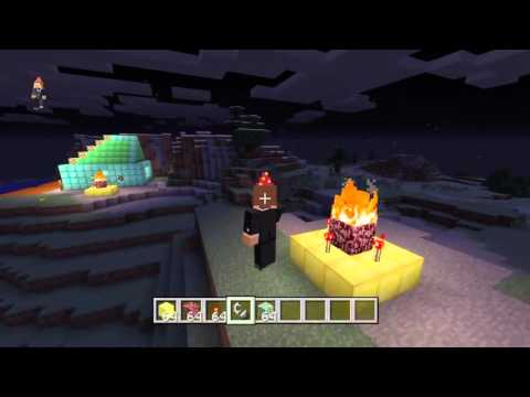Minecraft: How To Spawn Herobrine 100% Works- XboxOne/Ps4/Ps3/Xbox360 PART 2 TU32 2016
