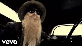 Клип ZZ Top - I Gotsta Get Paid