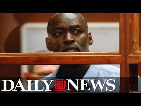 Murder trial for Michael Jace, 'The Shield' actor accused of killing wife, begins in Los Angeles