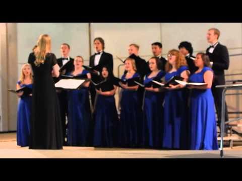 University of Minnesota Morris Choir at UPR-Aguadilla (4)