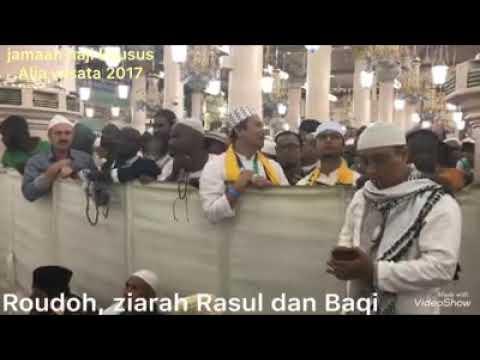 Video promo umroh alia wisata 2017