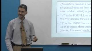 Lecture 4:Predicates and Quantifiers