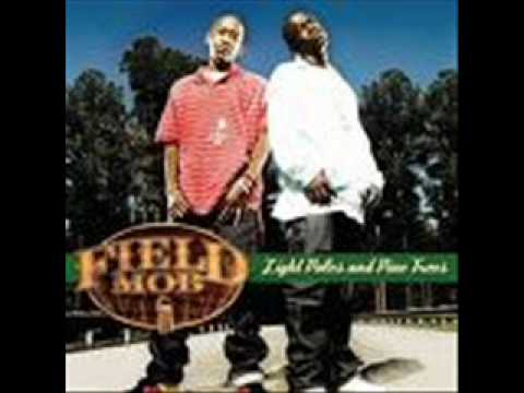 Dont Want No Problems Field Mob lyrics