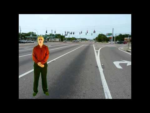 Red Light Camera Scheme Port Richey-New Port Richey,FL