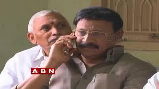 Vijayawada Mayor Koneru Sridhar  Vs MLA Gadde Rammohan | Inside