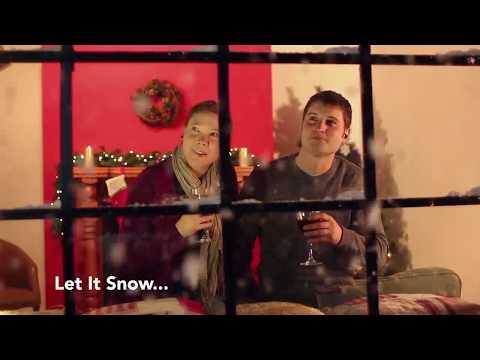 Lia Honda -Let it Snow TV Commercial- Voiceover JasonJonesVoice.Com ~ MP3