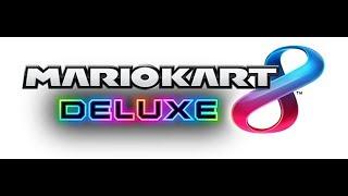 Mario Kart 8, Super Mario Bros.3 and Pokken Tournement #2