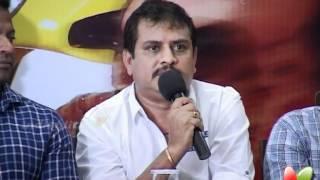 Manam Kothi Paravai - Manam Kothi Paravai Movie Press Meet