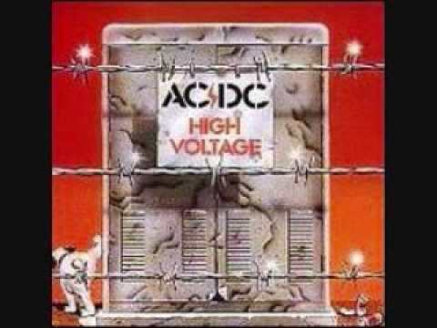 AC/DC - You Aint Got A Hold On Me