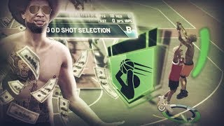 YOU WILL NOT MISS WITH THIS SHOT AFTER THY NEW PATCH! BEST GREEN JUMPSHOT & DRIBBLE MOVES IN NBA2K19