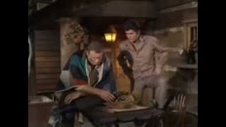 Bonanza - Hoss/Joe - That's What A Brother Is For