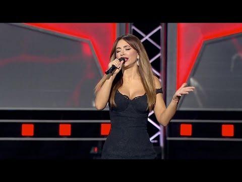 Ани Лорак - Забирай рай (Праздничный концерт. ФНС - 25 лет)