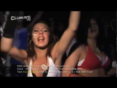 Various Artists Clubland Xtreme Hardcore 8 (Megamix)