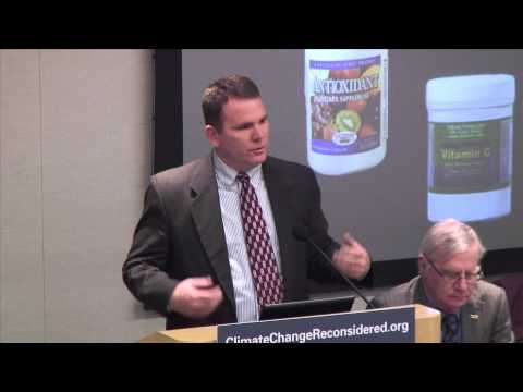 NIPCC Presentation at Cato Institute: Climate Change Reconsidered: Biological Impacts
