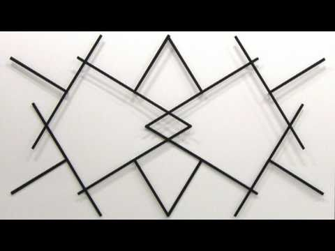 Kinetic Art - Dynamic Structure 29117