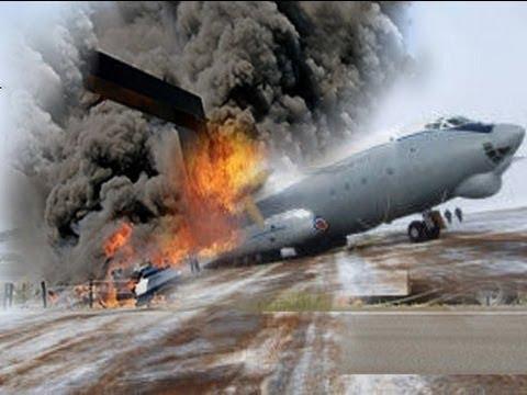 Boeing C 17 Globemaster III  C 17 Crash