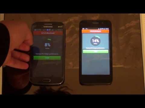 Сравнение Fly IQ446 Magic и Samsung Galaxy Win