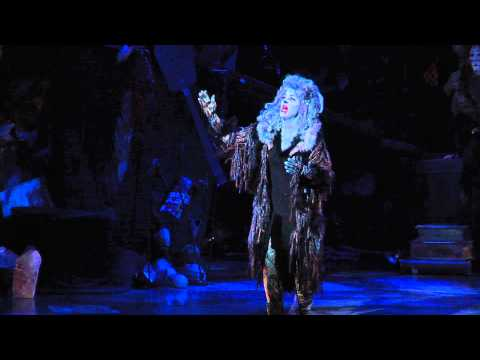 Pittsburgh CLO's CATS at the Benedum Center, July 18-27, 2014