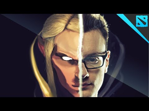 Miracle- Back On His BEAST Invoker M-GOD IN ACTION | Dota 2