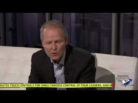 Ubisoft - E3 2012: CEO Interview
