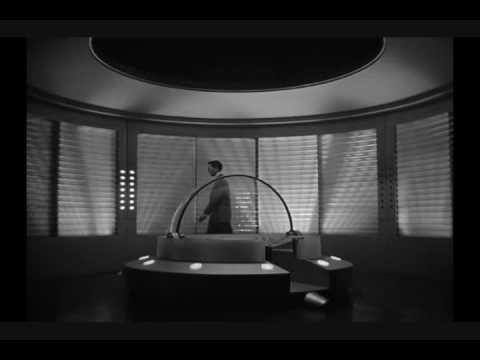 241 - The Day The Earth Stood Still (1951)