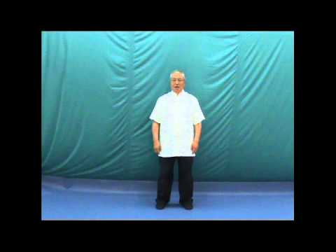 Taoist physical exercise for better health Part 1