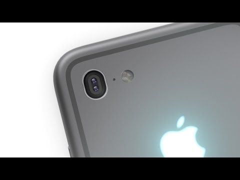 iPhone 7 Concept Renderings & Designs by COMPUTER BILD & Martin Hajek - No Commentary-Version