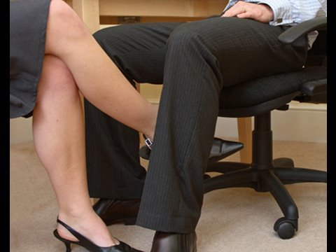 Office Sex: Just Part Of Being Human? - Alain De Botton video