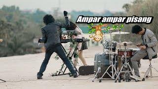 Download Lagu ZerosiX park - Ampar Ampar Pisang ( REMAKE ) Gratis STAFABAND
