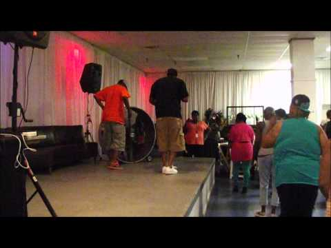 BEST OF ME - Instruction - Parkside - 08/29/2012