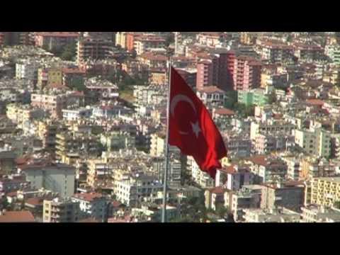 Turcja-Alanya