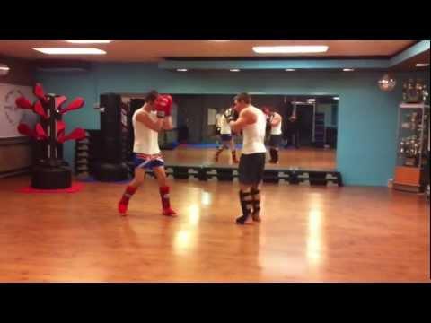Kickbox beuving sport 15