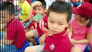 Trường Tiểu Học Vinschool Hanoi 2015