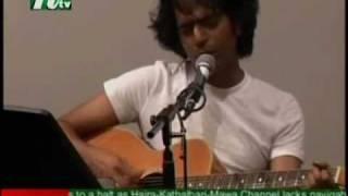 NTV Feature on Partha Barua/Bappa Mazumder Concert in Austin, Texas