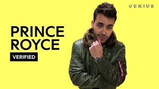 Prince Royce 34 El Clavo 34 Official Meaning Verified
