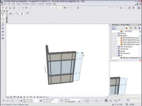 how to create and save layout in archicad