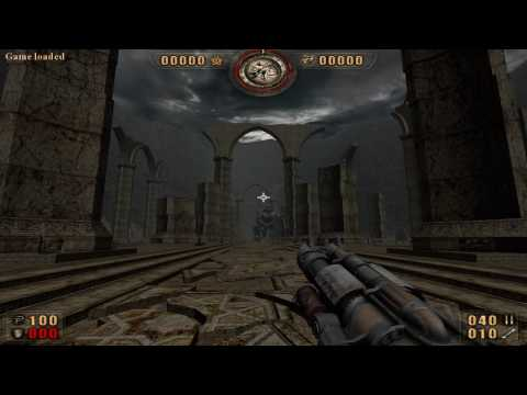 Painkiller - gameplay