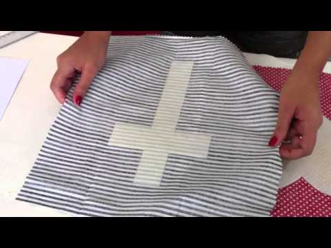 DIY: Customização de blusas - Sisters Lellis