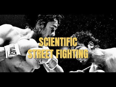 Roberto Duran: Scientific Street Fighting