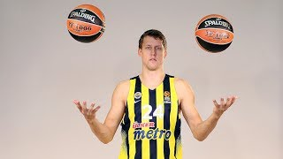 Top 5 Plays - Turkish Airlines EuroLeague Final Four