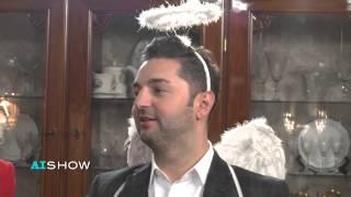 Provocare AISHOW: Adrian Ursu - Cupidon