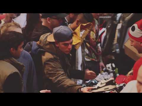 Sneakerness Amsterdam 2013
