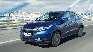 De nieuwe Honda HR-V: diesel met 20 procent bijtelling