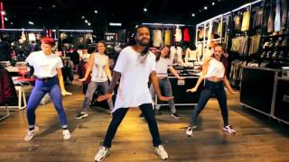 Look Like You Grizzy X M Dargg Afro Remix By Dj Tjaey Jay Shinobi Choreography