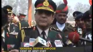 Exclusive: Indian Army courts fresh trouble