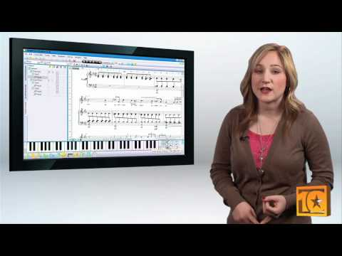 Music Notation Software Review