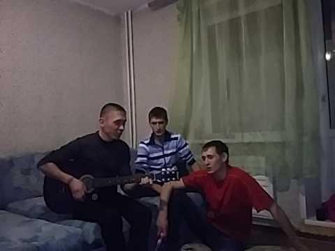 Юрий Барабаш - Вечер за решёткой
