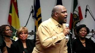 Throwback Music Medley - by : Pastor Marvin Winans